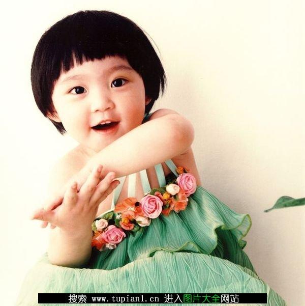 超可爱的宝宝2