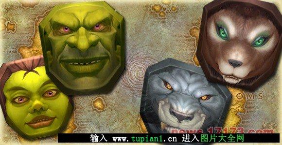 万圣节面具大全 3