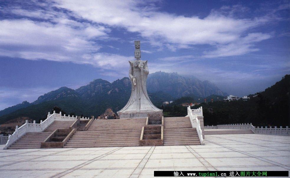 福鼎太姥山风景图片大全