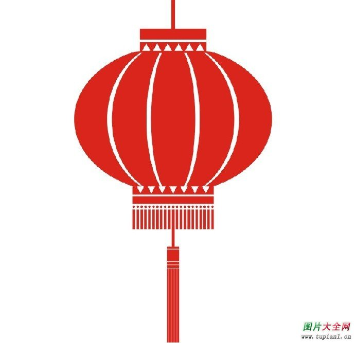 大红灯笼素材大全