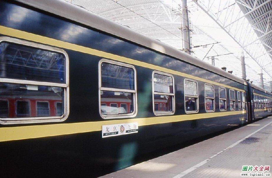 火车怎么转车?转车需要重新买票吗?大概需要多长时间?图片