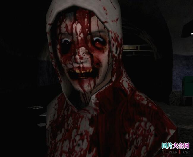 最吓人的鬼_鬼图片最吓人的