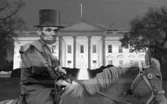 美国白宫壁炉乐曲